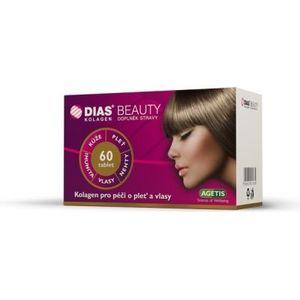 Dias Beauty 60 tbl - Medochemie - T05194 vyobraziť