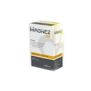 Triopharm Magnez + B6 60 cps vyobraziť