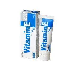 Dr. Müller Vitamín E krém 30 g vyobraziť