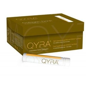 Qyra Intensive care collagen ampulky 21 x 25 ml vyobraziť