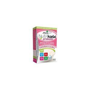 Nutrikaša probiotic jahodovo-vanilková 180 g vyobraziť