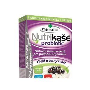 Nutrikaša probiotic chia s čiernymi ríbezľami 180 g vyobraziť
