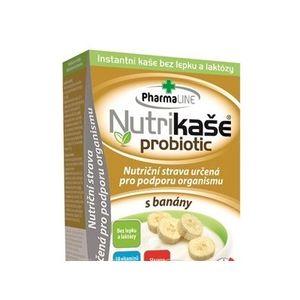 Nutrikaša probiotic banánová 180 g vyobraziť