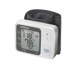 OMRON RS3 Digitálny tlakomer automatický na zápästie 1 ks vyobraziť