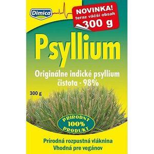 Dimica Psyllium vláknina 300g vyobraziť