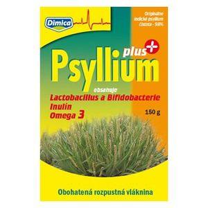 Dimica Psyllium plus 150 g vyobraziť