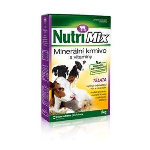 Nutrimix pre teľatá 1 kg - Trouw Nutrition Biofaktory s.r.o. - T03532 vyobraziť
