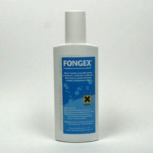 Fongex prací prostriedok 200 ml vyobraziť
