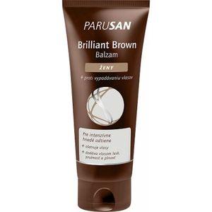 Parusan Brilliant Brown balzam pre ženy 150 ml - Naturprodukt, spol. s.r.o. - T06136 vyobraziť