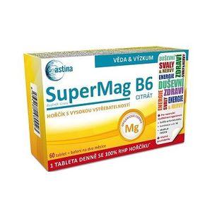 Astina SuperMag B6 30 tbl vyobraziť