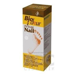 PYTHIE Nail Biodeur tbl eff (múdra huba) 3x3 g vyobraziť