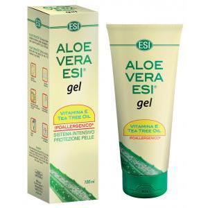 Aloe gél + vitamín E + TEA TREE olej - 100ml vyobraziť