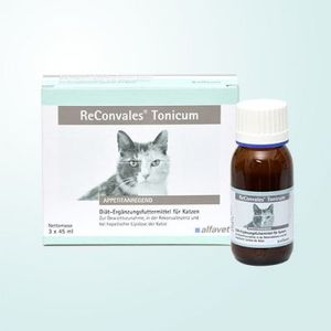 Catopharm ReConvales Tonicum Cat 6x45 ml vyobraziť