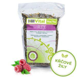 HillVital | Čaj Flex – liečba kŕčových žíl bylinkami 150 g vyobraziť