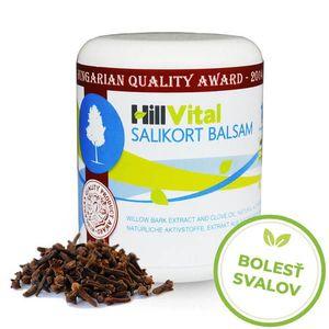HillVital | Salikort balzam - gél na bolesť svalov 250 ml vyobraziť