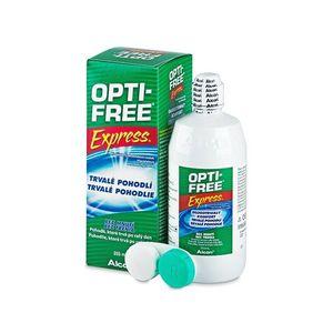 Roztok OPTI-FREE Express 355 ml s puzdrom vyobraziť