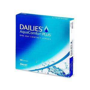 Dailies AquaComfort Plus vyobraziť