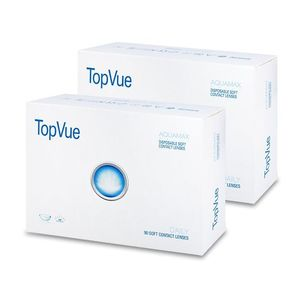 28307797e Jednodenné šošovky TopVue Daily (180 šošoviek) (49 kúskov ...