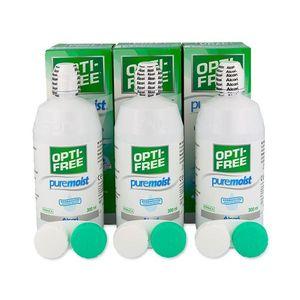 OPTI-FREE PureMoist 3 x 300 ml vyobraziť