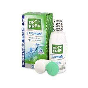 Roztok OPTI-FREE PureMoist 90 ml vyobraziť