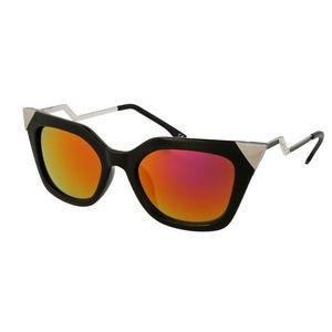 e184ad4e7 Detské slnečné okuliare Alensa Panto Havana Blue Mirror (44 kúskov ...