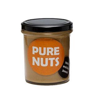 100% arašidy jemné PURE NUTS 330 g vyobraziť