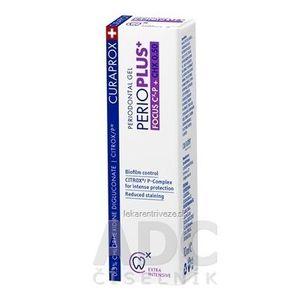 CURAPROX Perio Plus Focus CHX 0, 50 % zubný gél 1x10 ml vyobraziť