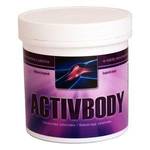 Activ Body - malina vyobraziť