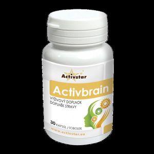 Activbrain - výživa pre mozog vyobraziť