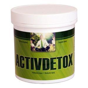 Activdetox - detoxikácia organizmu vyobraziť