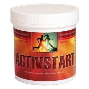 Zdravé nápoje ActivStar vyobraziť