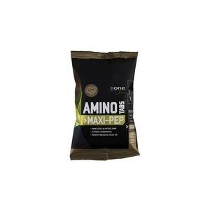 Amino tabs - maxi pep - rast svalov vyobraziť