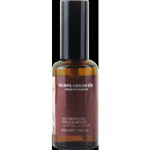 ARGAN OIL 50ml - arganový olej vyobraziť
