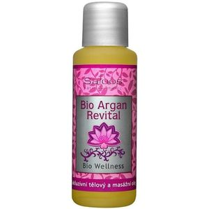 Arganový olej - masážny olej vyobraziť