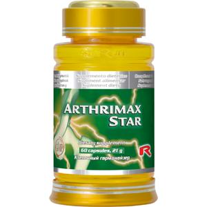 Arthrimax star - kosti a kĺby vyobraziť