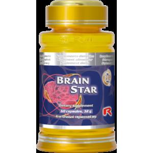 Brain Star - výživa pre mozog vyobraziť