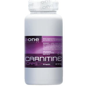Carnitine caps - l carnitin vyobraziť