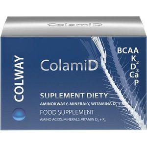 Doplnky stravy Colway vyobraziť