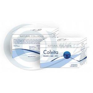 Colvita, prírodný kolagén 120 kapsúl vyobraziť