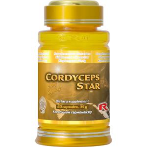 Cordyceps Star vyobraziť