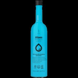 Duolife Aloes - aloe vera vyobraziť