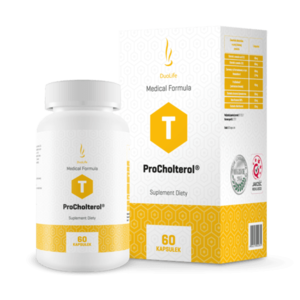 Duolife ProCholterol - cholesterol vyobraziť