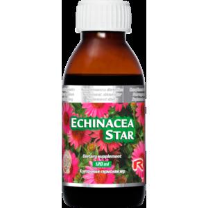 Echinacea Star vyobraziť