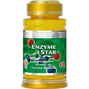 Enzyme Star vyobraziť