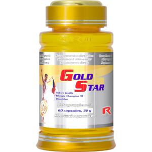 Gold Star vyobraziť