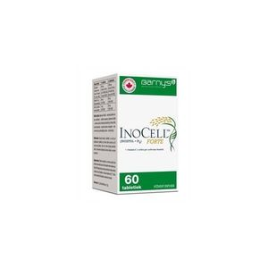 Inocell forte - bunková imunita 60 cps vyobraziť