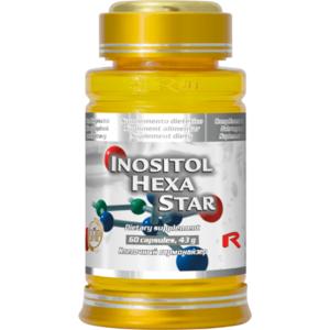 Inositol Hexa Star vyobraziť