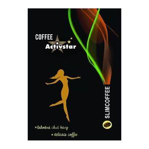 Káva - Slimcoffee vyobraziť