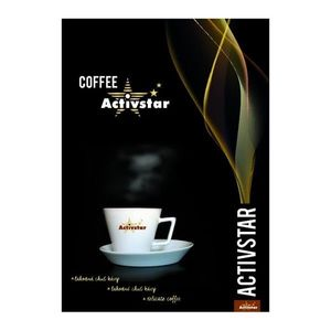 Káva ActivStar vyobraziť