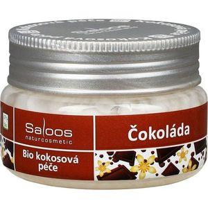 Kokosový olej - Čokoláda vyobraziť